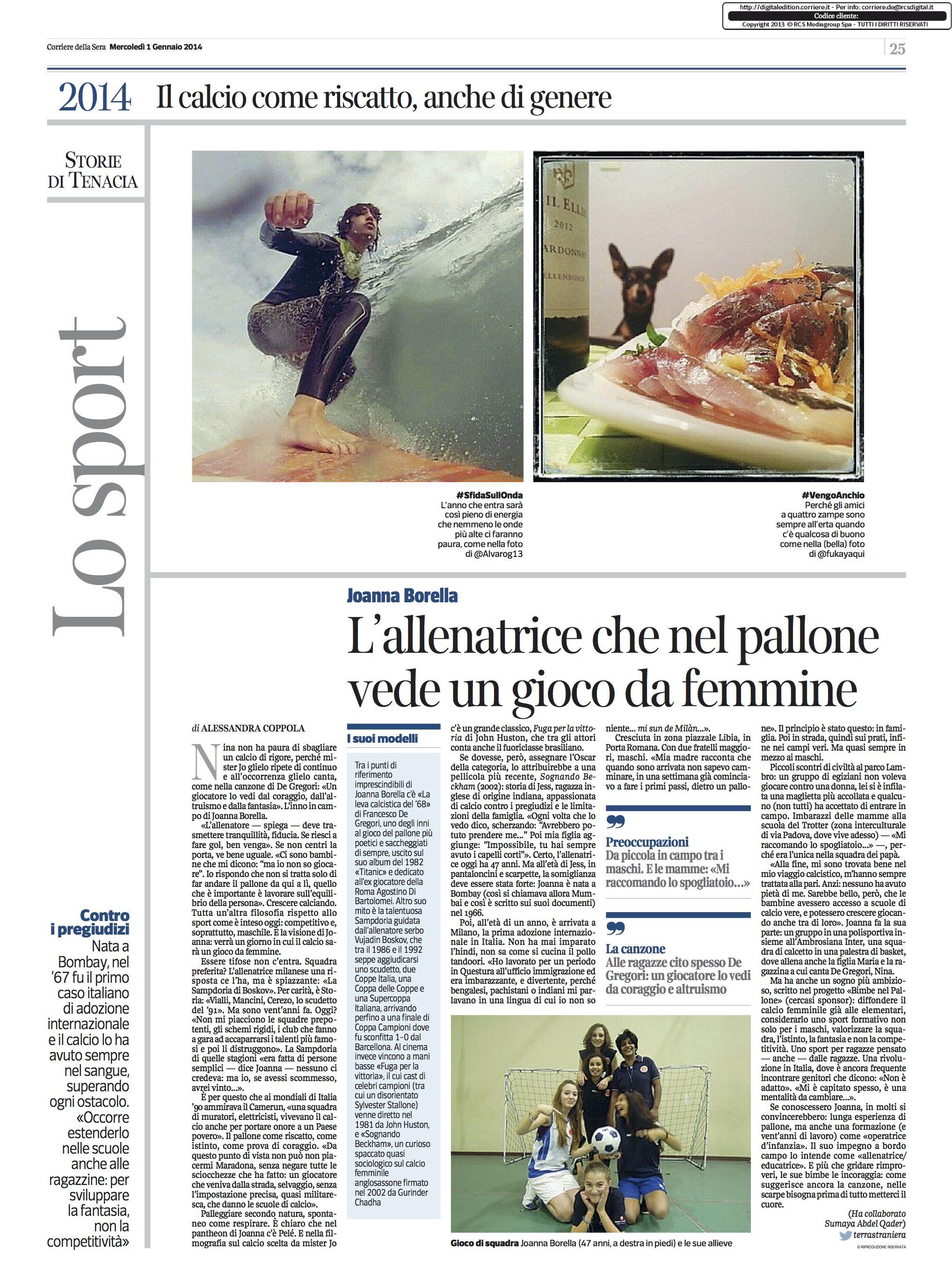 articolo_corriere_01.01.2014_pag.25